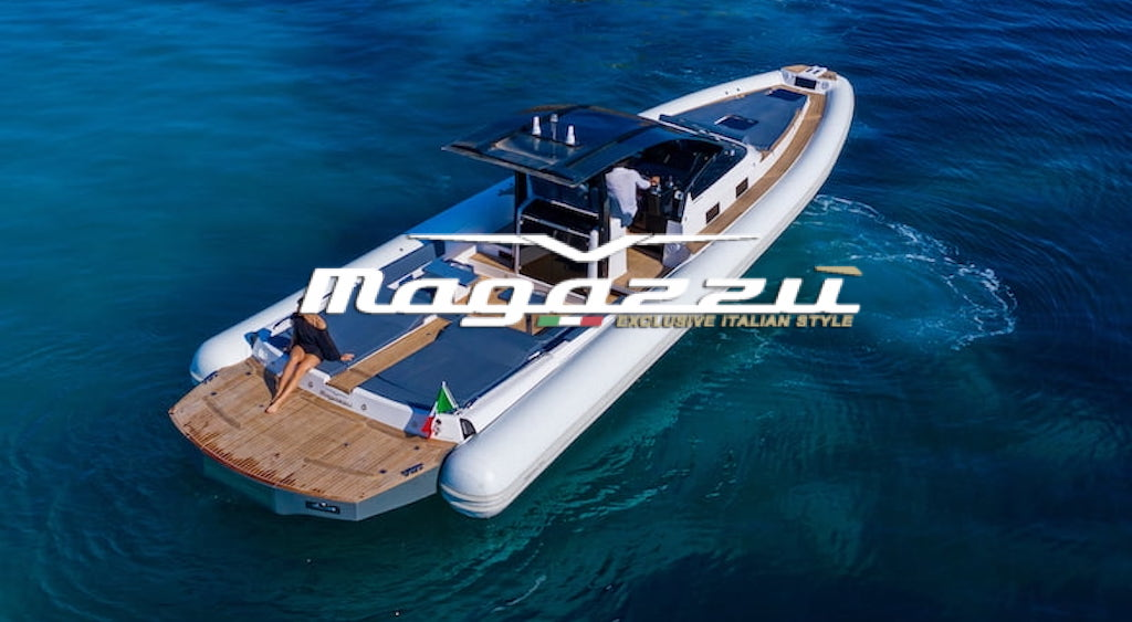 magazzu virtual boat show Magazzù MX-14