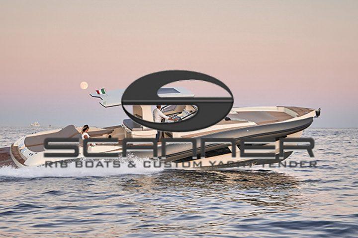 virtual boat show maxi rib scanner