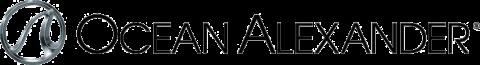 ocean alexander motor yachts logo