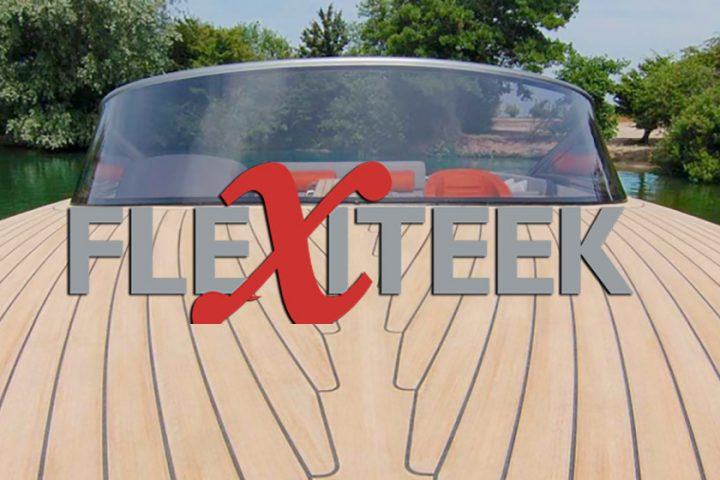 virtual boat show boat supply Flexiteek technotek 2g