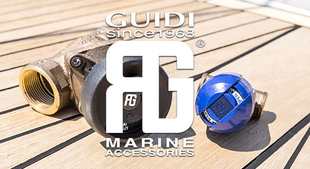 virtual boat show boat supply Guidi Marine