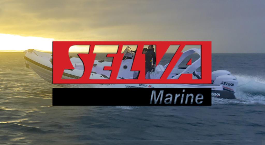 virtual boat show inflatable Selva-Marine-home