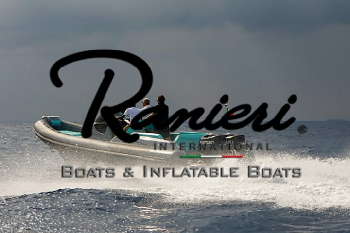 virtual boat show inflatable ranieri