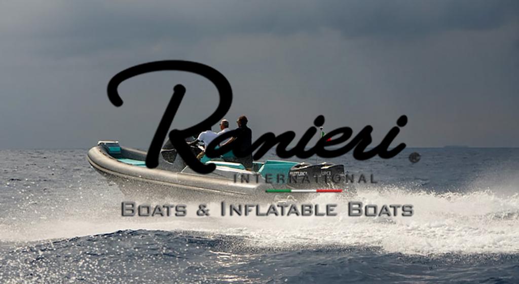 virtual boat show inflatable ranieri