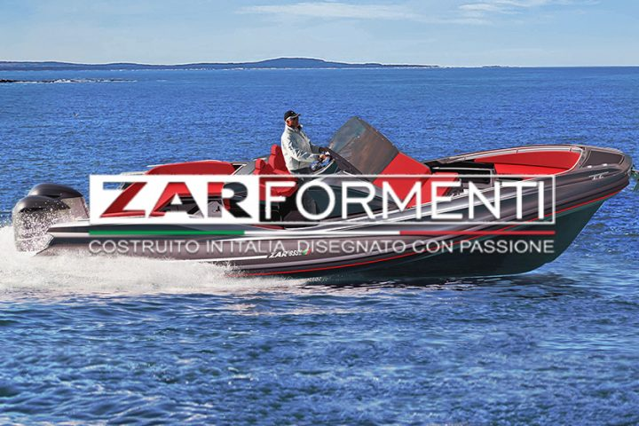 virtual boat show inflatable zar formenti