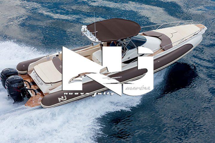 virtual boat show maxi rib Nuova jolly