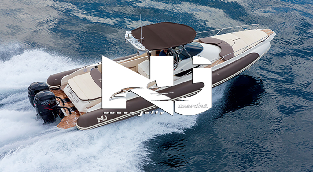 virtual boat show maxi rib Nuova jolly