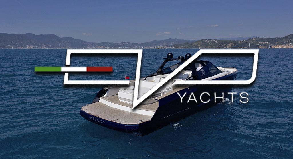 virtual boat show motor yachts evo