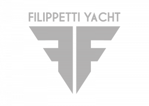virtual boat show motor yachts filippetti yachts logo