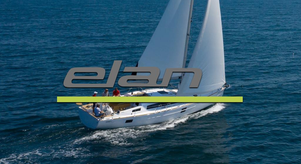 virtual boat show sailing yachts Elan home