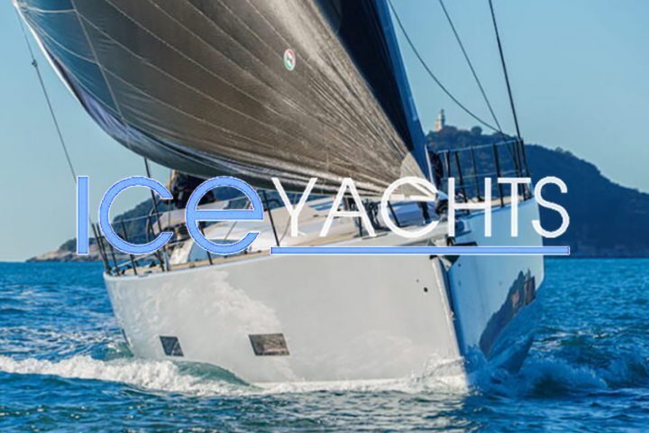 virtual boat show sailing yachts Ice yachts