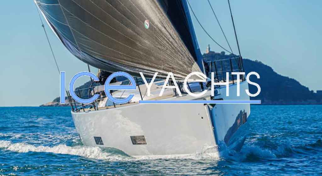 virtual boat show sailing yachts Ice yachts