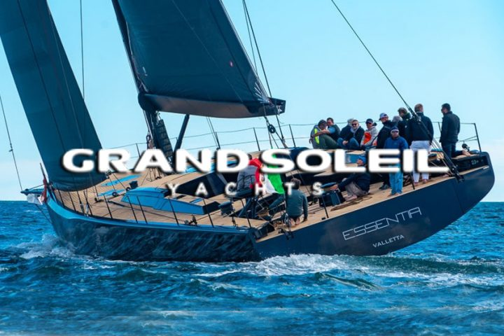 virtual boat show sailing yachts grand soleil