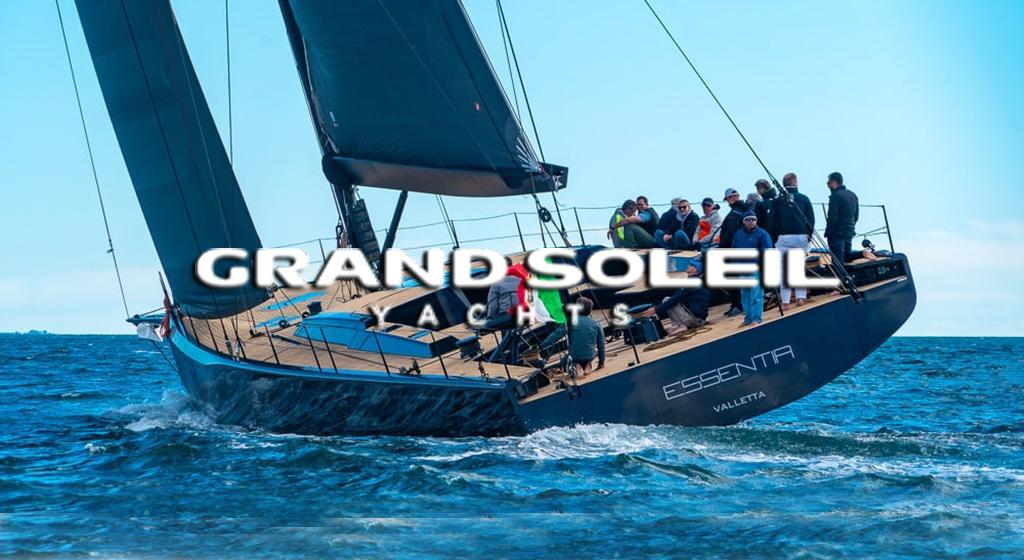 virtual boat show sailing yachts grand soleil