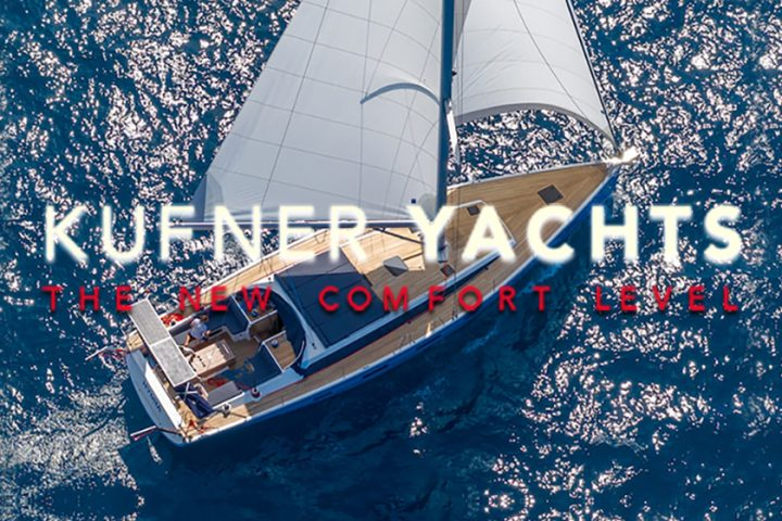 virtual boat show sailing yachts home