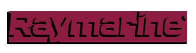 virtual boat show boat supply raymarine logo