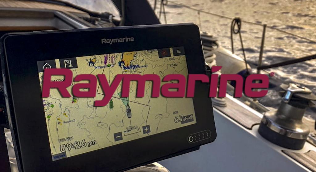 virtual boat show boat supply raymarine