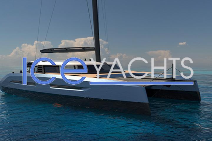 virtual boat show catamarans ice