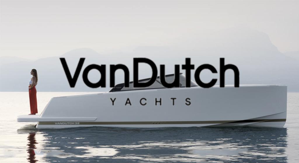 virtual boat show motor yachts vandutch yachts