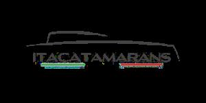 virtualboatshow itacatamarans logo